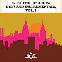 Various Artists.. – West End Records: Dubs and Instrumentals, Vol. 1