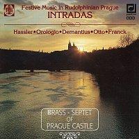 Hassler, Orologio, Demantius, Otto, Franck: Intrády