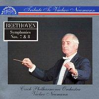 Česká filharmonie/Václav Neumann – Beethoven: Symfonie č. 7, 8