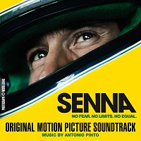 Antonio Pinto – Original Music From The Motion Picture Senna