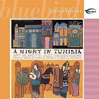 Art Blakey, The Jazz Messengers – Night In Tunisia