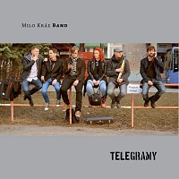 Milo Kráľ Band – Telegramy