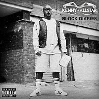 Kenny Allstar – Block Diaries