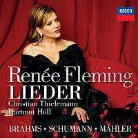 Renee Fleming – Brahms, Schumann & Mahler: Lieder
