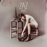 Zaz – Paris CD