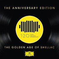 Různí interpreti – DG 120: The Anniversary Edition – The Golden Age of Shellac