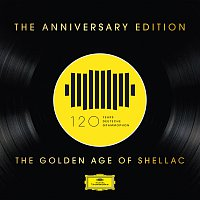Různí interpreti – DG 120: The Anniversary Edition – The Golden Age of Shellac