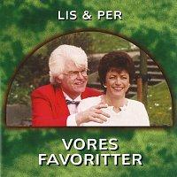 Lis & Per – Vores Favoritter