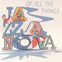 Přední strana obalu CD Of All The Things