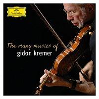 Gidon Kremer – Portrat of the Artist