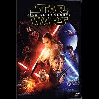 Různí interpreti – Star Wars: Síla se probouzí DVD