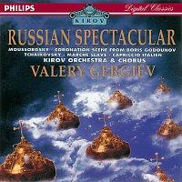 Chorus of the Kirov Opera, St. Petersburg, Valery Gergiev – Russian Spectacular
