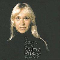 Agnetha Faltskog – De forsta aren 1967-1979