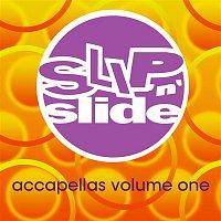 Various  Artists – Slip 'N' Slide Accapellas Volume 1