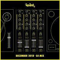 Various Artists.. – Nervous December 2018: DJ Mix