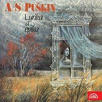 Různí interpreti – Puškin: Lyrika a epika