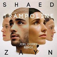 SHAED, Zayn, Joel Corry – Trampoline [Joel Corry Remix]