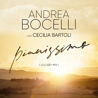 Andrea Bocelli, Cecilia Bartoli – Pianissimo [Lullaby Mix]