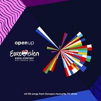 Různí interpreti – Eurovision Song Contest Rotterdam 2021