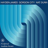 Hayden James, Gorgon City, Nat Dunn – Foolproof [Andhim Remix]