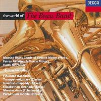 Meyerbeer/J.Strauss II/Tchaikovsky etc.: The World of the Brass Band - Coronation March/Czech Polka etc.