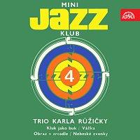 Trio Karla Růžičky – Mini Jazz Klub 4