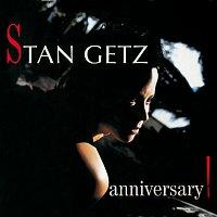 Přední strana obalu CD Anniversary