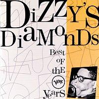 Dizzy Gillespie – Dizzy's Diamonds - Best Of The Verve Years