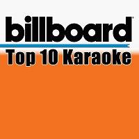 Billboard Karaoke – Billboard Karaoke - Top 10 Box Set [Vol. 2]