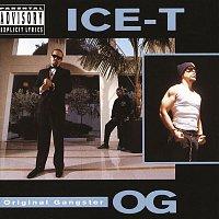 Ice-T – O.G. Original Gangster