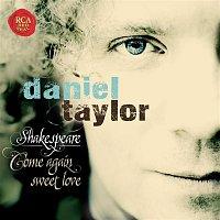 Přední strana obalu CD Shakespeare - Come Again Sweet Love