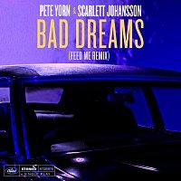 Pete Yorn, Scarlett Johansson – Bad Dreams [Feed Me Remix]
