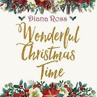 Diana Ross – Wonderful Christmas Time