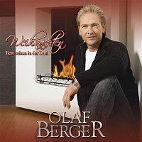 Olaf Berger – Weihnachten liegt schon in der Luft