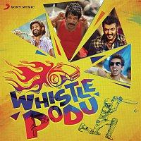 Vijay Antony – Whistle Podu