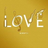 Love 07' Qing Ge Ji [2 CD]