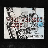 Randy Houser, Hillary Lindsey – What Whiskey Does