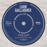 Liam Gallagher – Acoustic Sessions