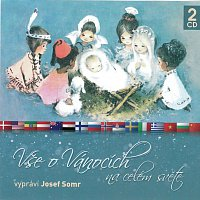 Josef Somr – Vše o Vánocích na celém světě