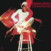 Diana Ross – Last Time I Saw Him