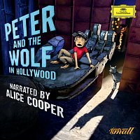 Alice Cooper, Bundesjugendorchester, Alexander Shelley – Peter And The Wolf In Hollywood