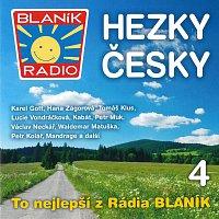Různí interpreti – Rádio Blaník - Hezky česky 4