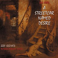 Alex North, Jerry Goldsmith, National Philharmonic Orchestra – A Streetcar Named Desire [Original Score]