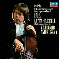 Lynn Harrell, Philharmonia Orchestra, Vladimír Ashkenazy – Dvorák: Cello Concerto / Bruch: Kol Nidrei