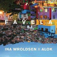 Ina Wroldsen, Alok – Favela