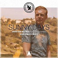 Armin van Buuren, Josh Cumbee – Sunny Days (Ryan Riback Remix)