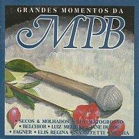Varios Artistas – Grandes momentos da MPB