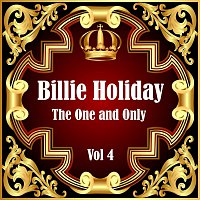 Billie Holiday – Billie Holiday: The One and Only Vol 4