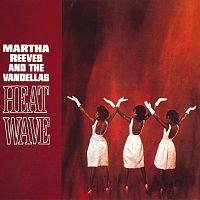 Martha Reeves & The Vandellas – Heat Wave