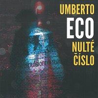 Petr Oliva – Nulté číslo (MP3-CD)